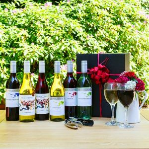 Australian Wine Selection Hamper