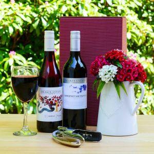 Australian Red Wine Duo Hamper