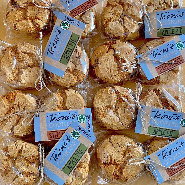 Teonis Cookies